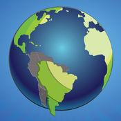 我们的世界的益智游戏 - 地理学硕士打 1.1.3
