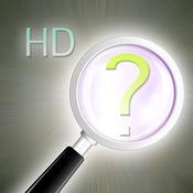 找茬 (HD) - 200张高清图片 6