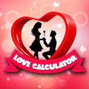 爱情计算器和兼容性测试为夫妇 1