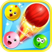 泡泡大冒险 - Funny Bubble Shooter Birds HD 2 1