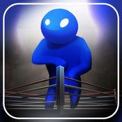 摔角比赛 1