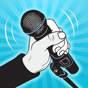 取笑录音 和 改变你的语音 同 有趣的效果  1