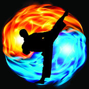 跆拳道武术高清壁纸 1