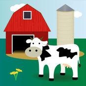 100种农场动物 3.1