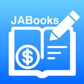 JABooks帐簿记帐 2.8.4