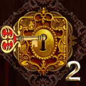 密室逃脱 : 逃出神秘宫殿2 1
