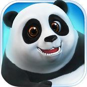 会说话的熊猫 ...