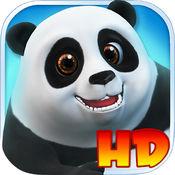 会说话的功夫熊猫  5.1