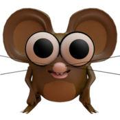 说话杰里汤姆:卡通鼠标宠物兄弟 4.3