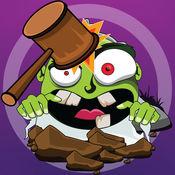 捶僵尸临 - Whack A Zombie Pro 1