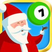宾果圣诞节游戏 V1.0