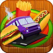 快餐厅游戏 1.0.0
