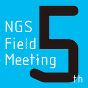 NGS現場の会 第五回研究会 1.0.1
