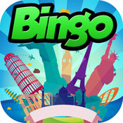 Bingo City Tour - 真正的拉斯维加斯赔率和巨大的困境具有