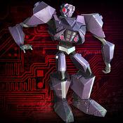 未来机器人的英雄 1