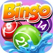 Bingo Coast - 高奖金财务资助终极财富随着多涂抹 1.0.0