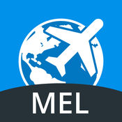 墨尔本旅游指南与离线地图 3.0.5