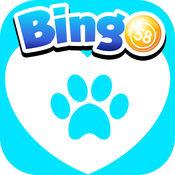 Bingo Doggies - 高奖金财务资助终极财富随着多涂抹 1.0.0