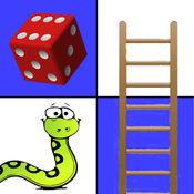 蛇棋 - 桌面游戏...