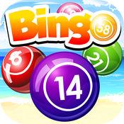 Bingo Glory - 高奖金财务资助终极财富随着多涂抹 1.0.0