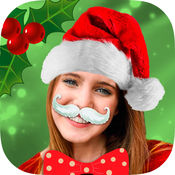 捕捉圣诞 - 面部编辑器 1