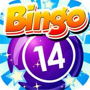 Bingo Groove - 多涂抹的机会真正的拉斯维加斯赔率 1.0.0