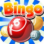Bingo Journey - 多涂抹的机会真正的拉斯维加斯赔率 1.0.0