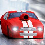 Drag Race 汽车 ...