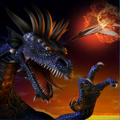 龙的传说护甲 - 入侵的隐形战斗机 。 (免费,专业版) 1