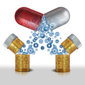 药物相互作用知识百科|快速自学参考指南和教程视频 1