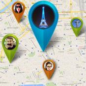 InMapia:浏览地图的Instagram照片 3.2