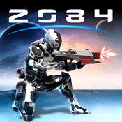 战场风云:2084 ( Rivals at War: 2084 ) 1.3