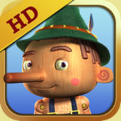 说匹诺曹HD - Talking Pinocchio 2.4.2