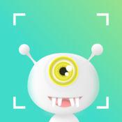 搞怪贴纸相机 – 自制激萌斗图表情包 1.0.2