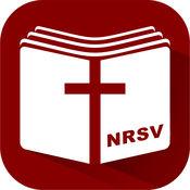 圣经 NRSV-(Holy Bible NRSV + 圣经中文版 中英对照) 1.1