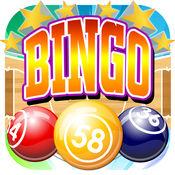 Bingo World Series Finals - 大涂抹冠军与奖金最高 1.0.0