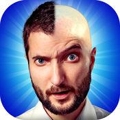 让我 秃头 - 滑稽 的 照片 蒙太奇 和 最佳 贴  剃 你的 头