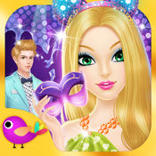 派对沙龙-女孩子们的美容、打扮、化妆、换装游戏 1.0.3