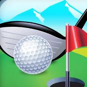 高尔夫冠军 1