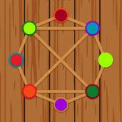 色彩大师 - 好玩的色彩搭配指南游戏 2.1.4