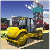 道路建筑及挖掘...