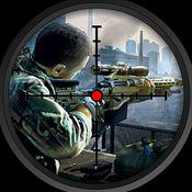 狙击精英 - 经典反恐射击枪战游戏