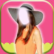 女人发型 和 帽子沙龙  1