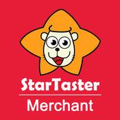 StarMerchant - 星食客商家端