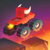 怪物卡车---特技赛车 1