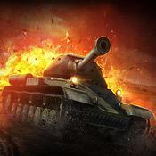 射击坦克游戏...