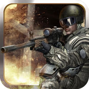 反恐精英之战-狙击枪杀比赛:经典半条命战地穿越火线FPS游戏