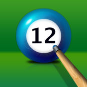台球 撞球 Billard Snooker Pool Cue sport  1