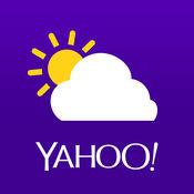 Yahoo 天氣
