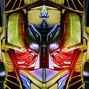机器人头部克星